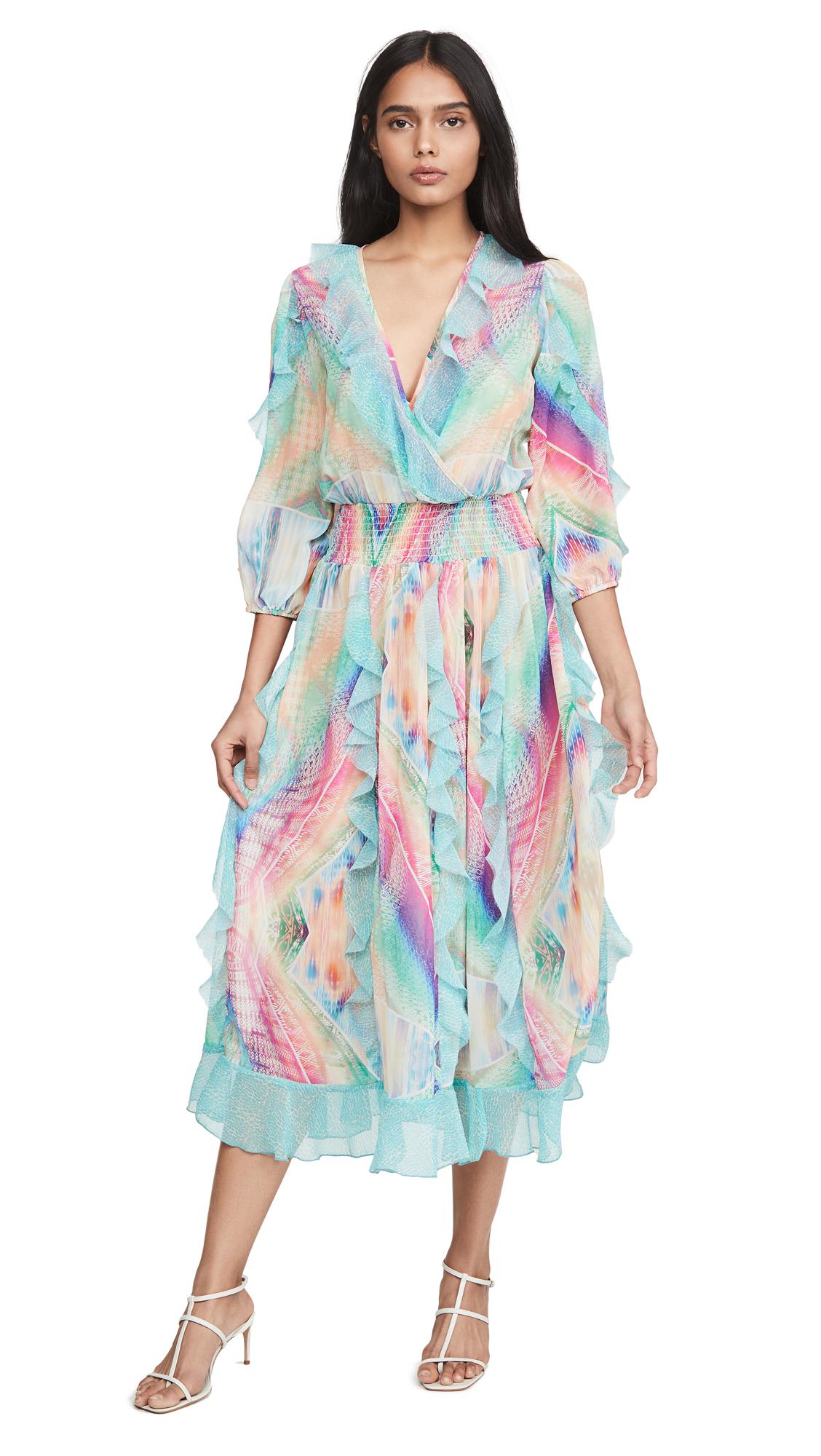 Buy Le Superbe Good Vibrations Dress online beautiful Le Superbe Clothing, Dresses