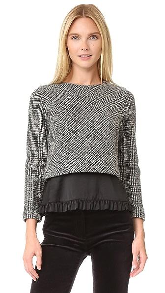 Leur Logette Alpaca Sweater