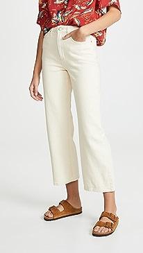 4b5e08d12a1d49 Shop Women s Off White Jeans