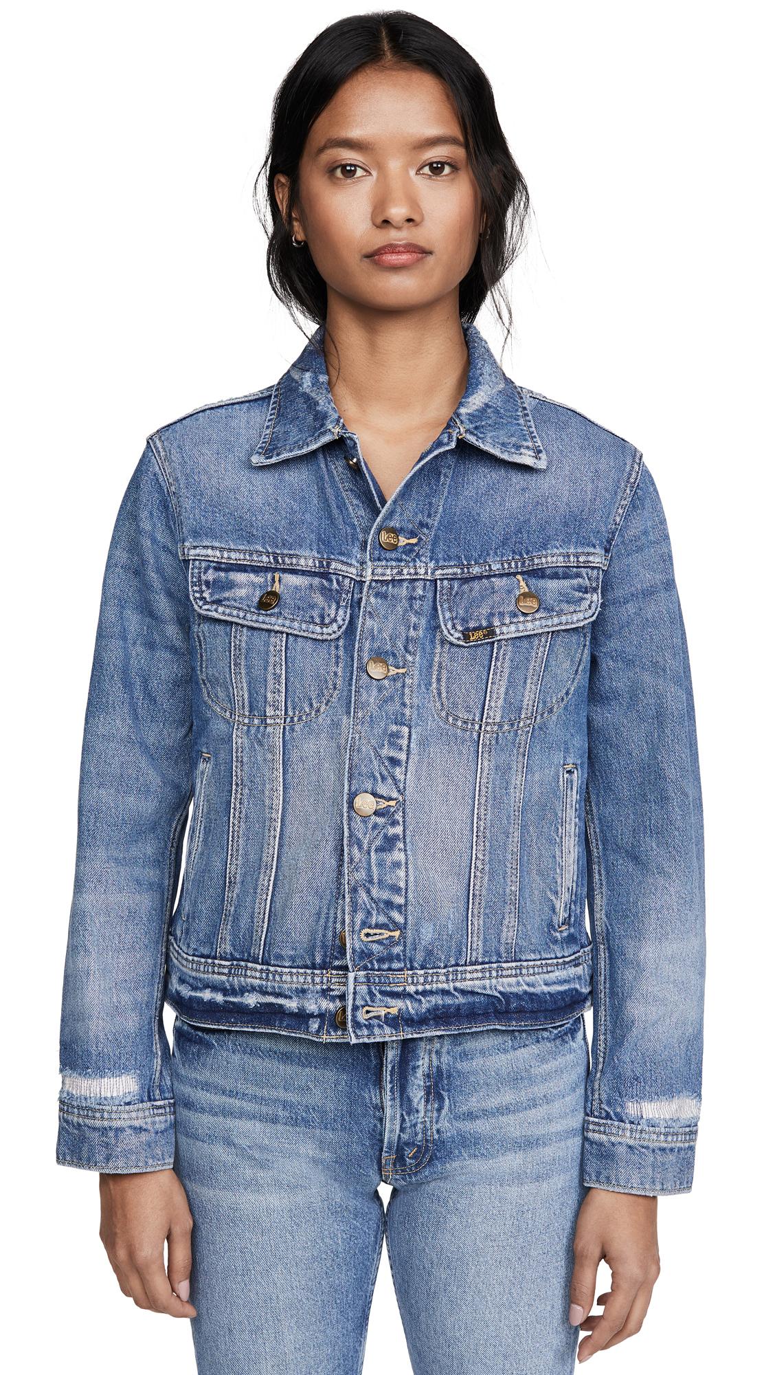 Buy Lee Vintage Modern Rider Jacket online beautiful Lee Vintage Modern Clothing, Jackets
