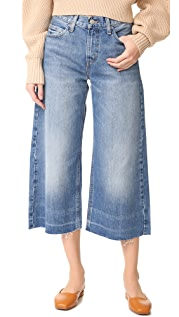 Levi's 牛仔布裙裤