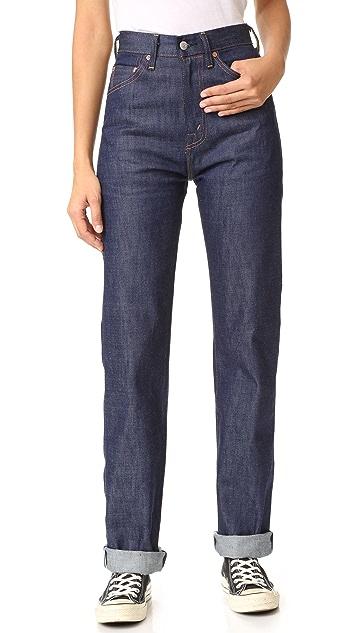 Levi's Levi's Vintage Clothing 1950's 701 Jeans
