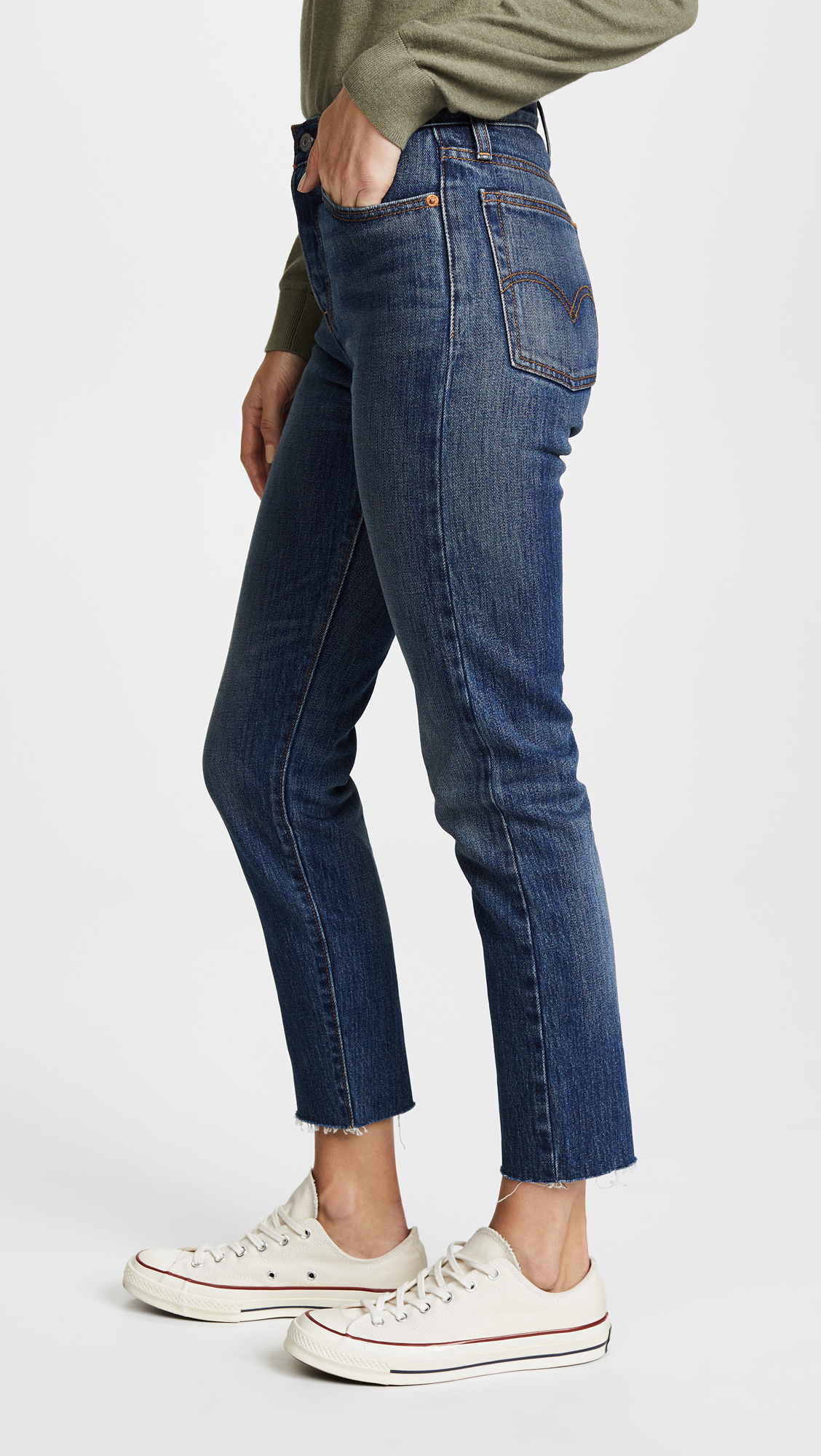 888e3caa Levi's Wedgie Icon Jeans | SHOPBOP