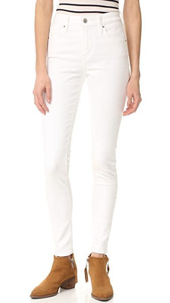 Levi's 721 High Rise Skinny Jeans | 15% off first app purchase ...
