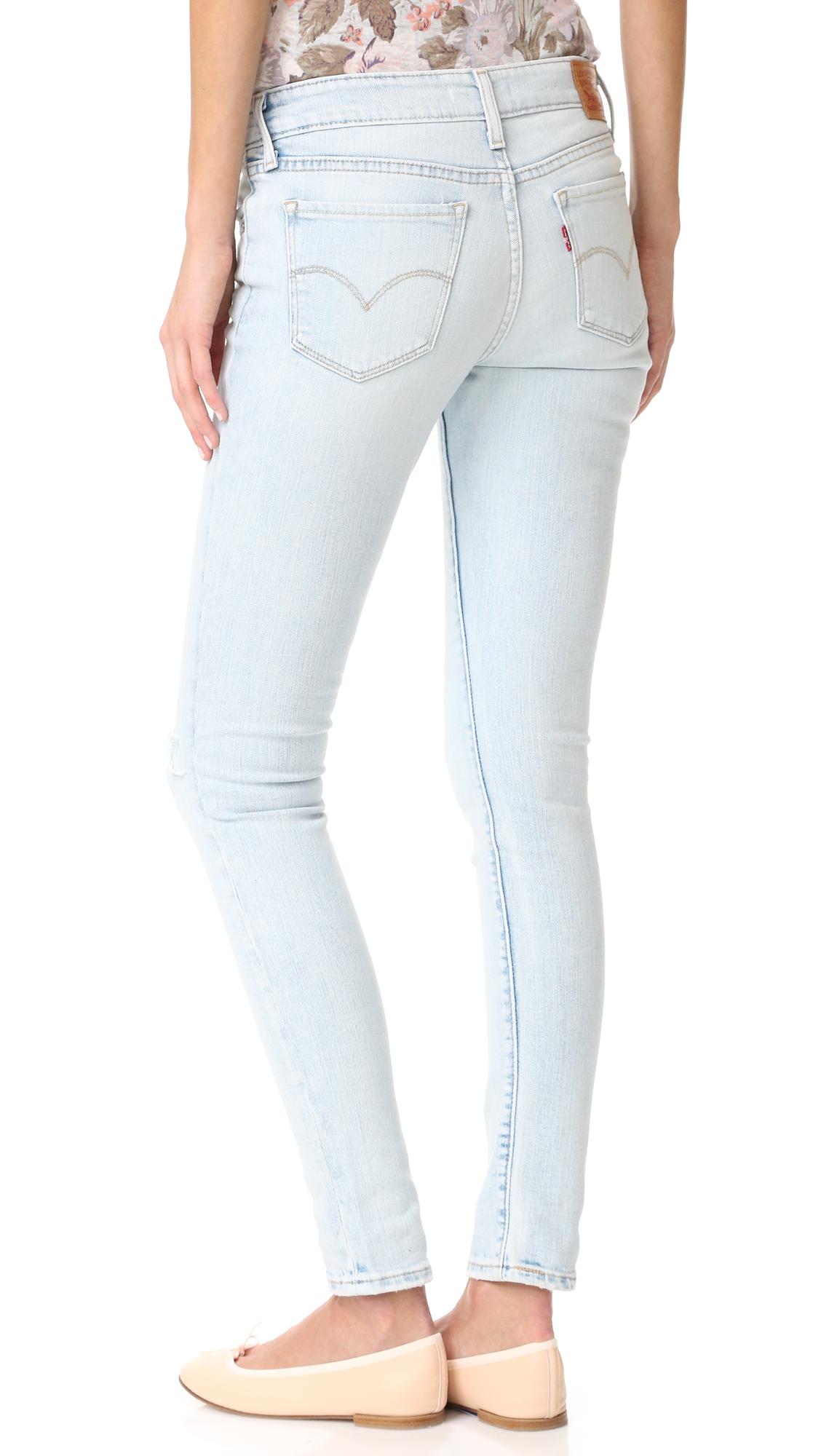 9f476804779 Levi's 711 Skinny Jeans | SHOPBOP