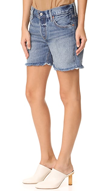 Levi's 501 CT BF Shorts