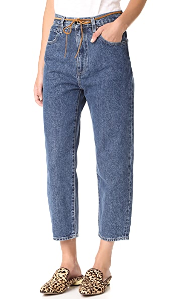 Levi's Made & Crafted Barrel Jeans