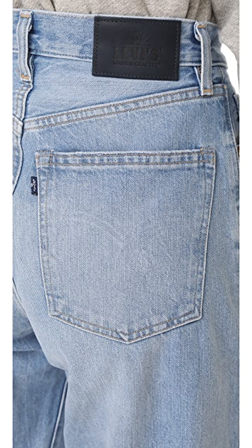 Levi's Made & Crafted Barrel Trouser Jeans