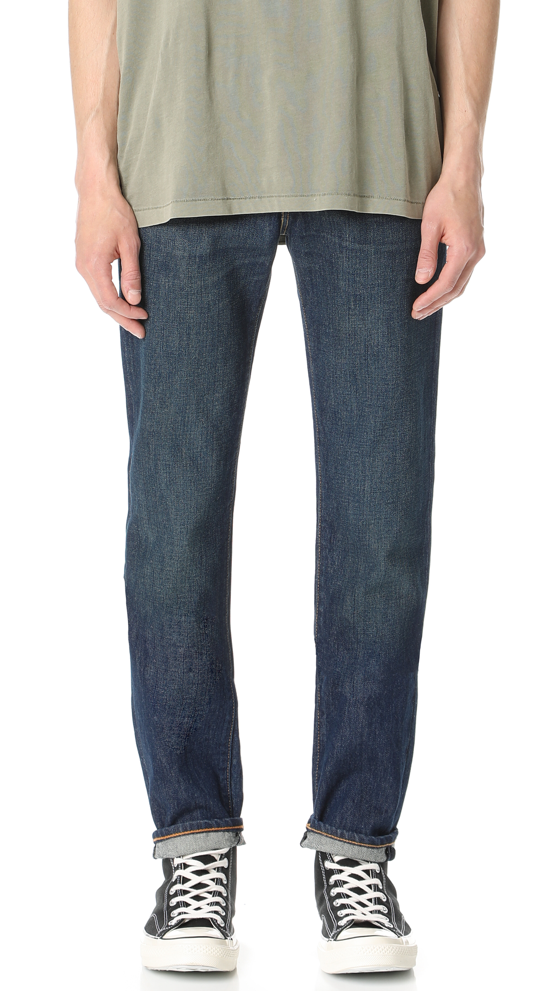511 Made in the USA Slim Fit Jeans