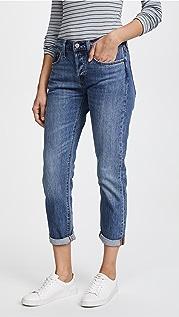 Levi's Зауженные джинсы 501
