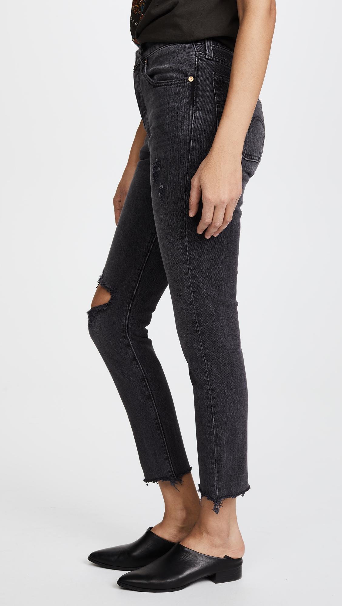 4ff5ce49 Levi's 501 Stretch Skinny Jeans | SHOPBOP