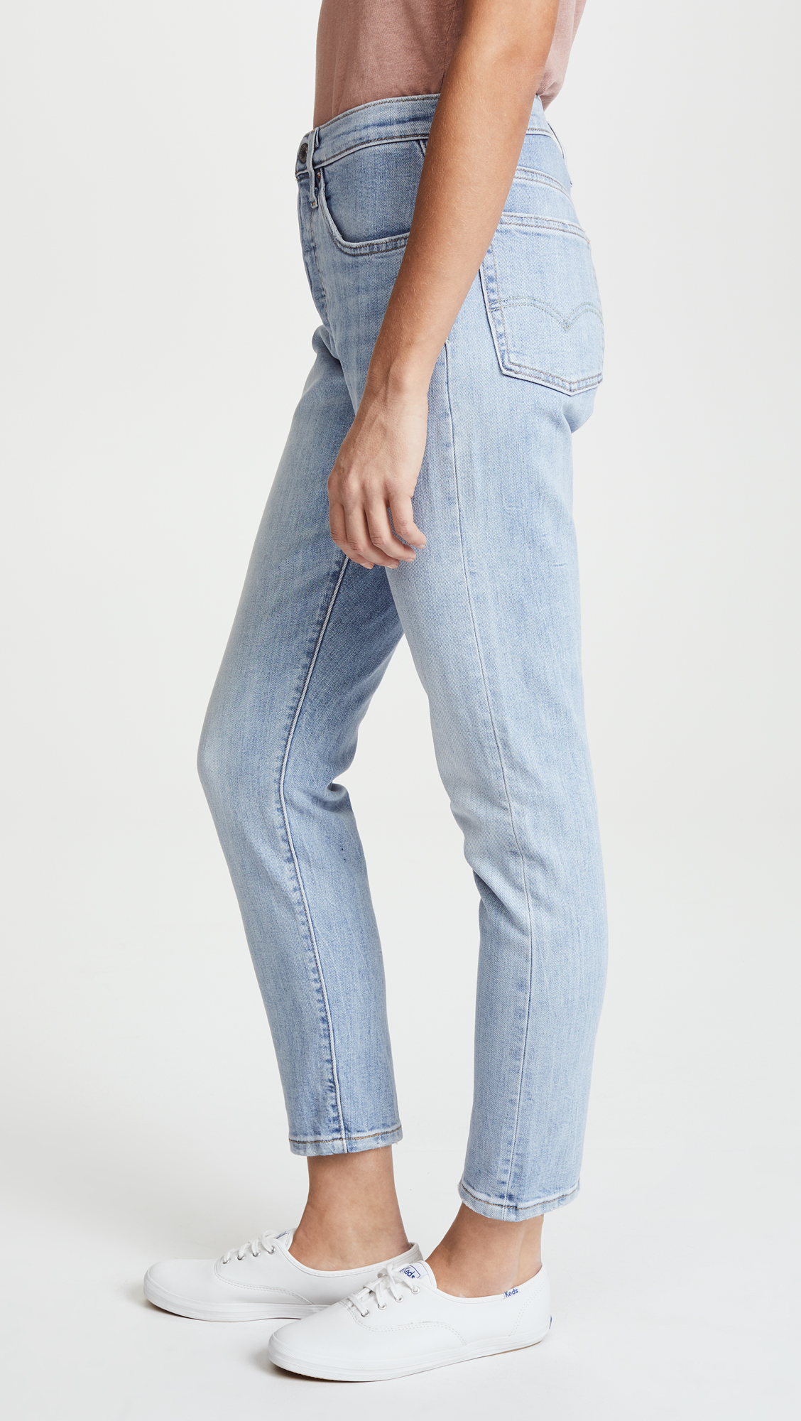 3cb9d203bb59 Levi's 501 Stretch Skinny Jeans | SHOPBOP