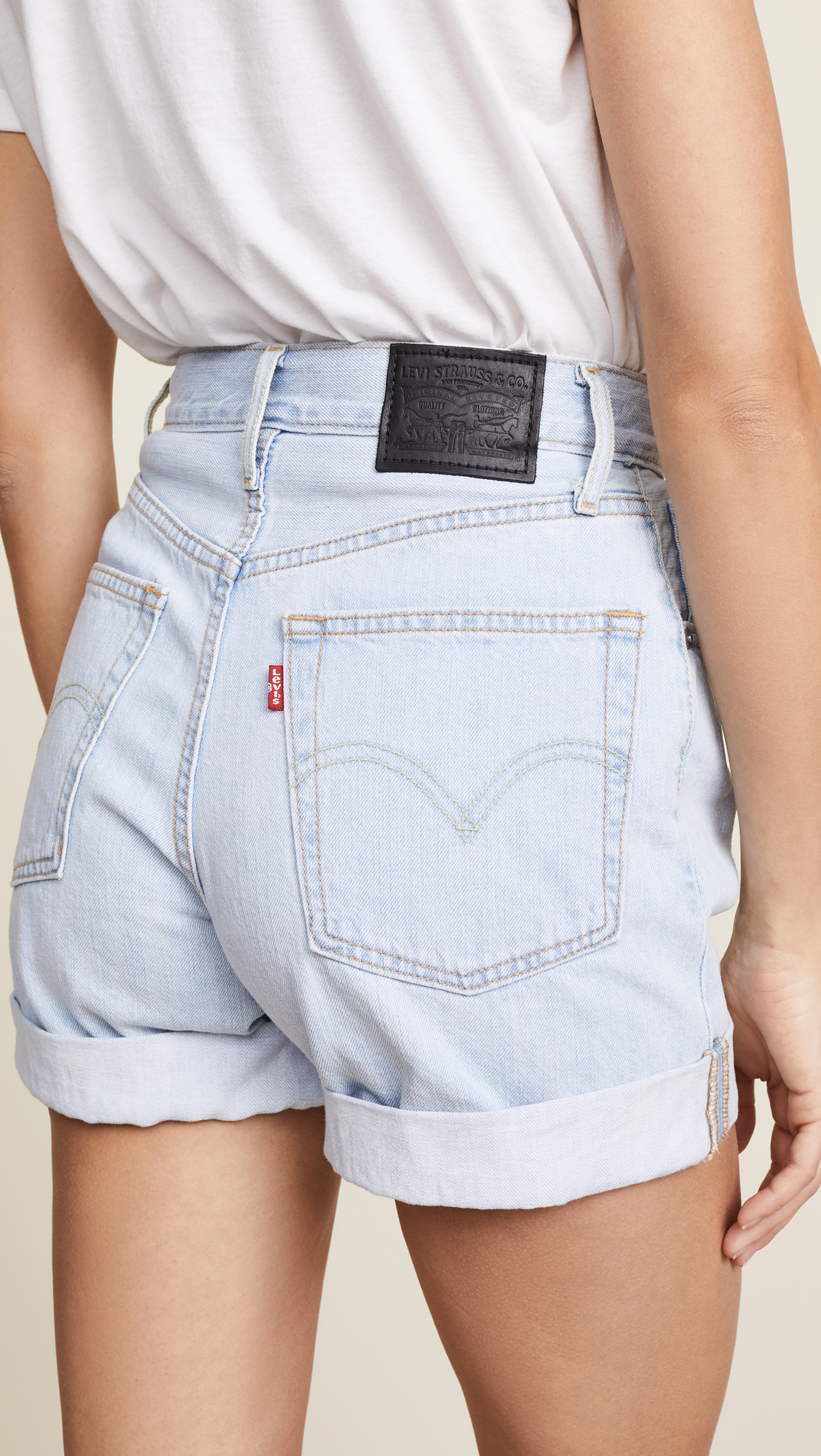 21dd0648 Levi's Baggy Shorts | SHOPBOP