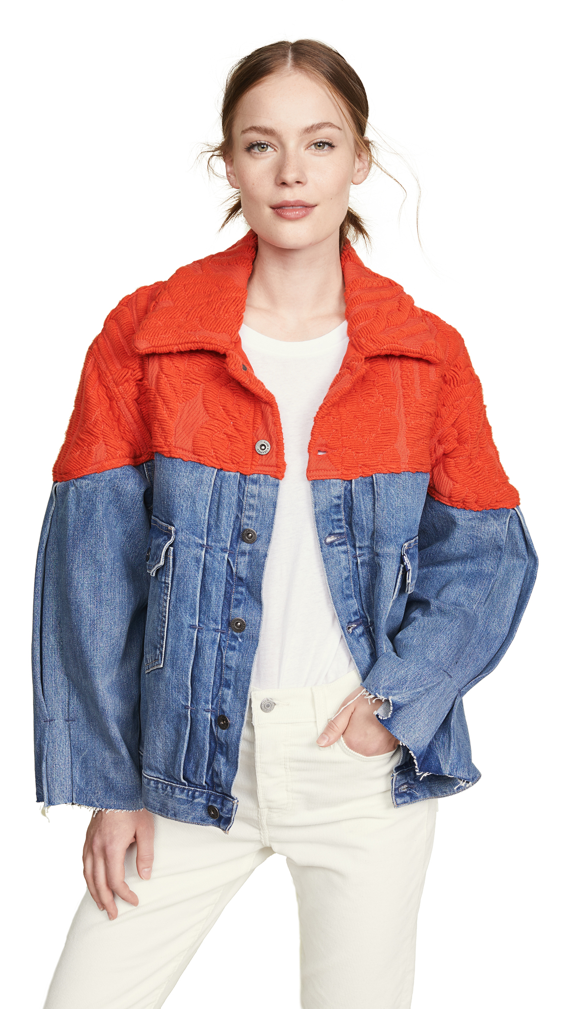 Levi's LMC Native Trucker Jacket