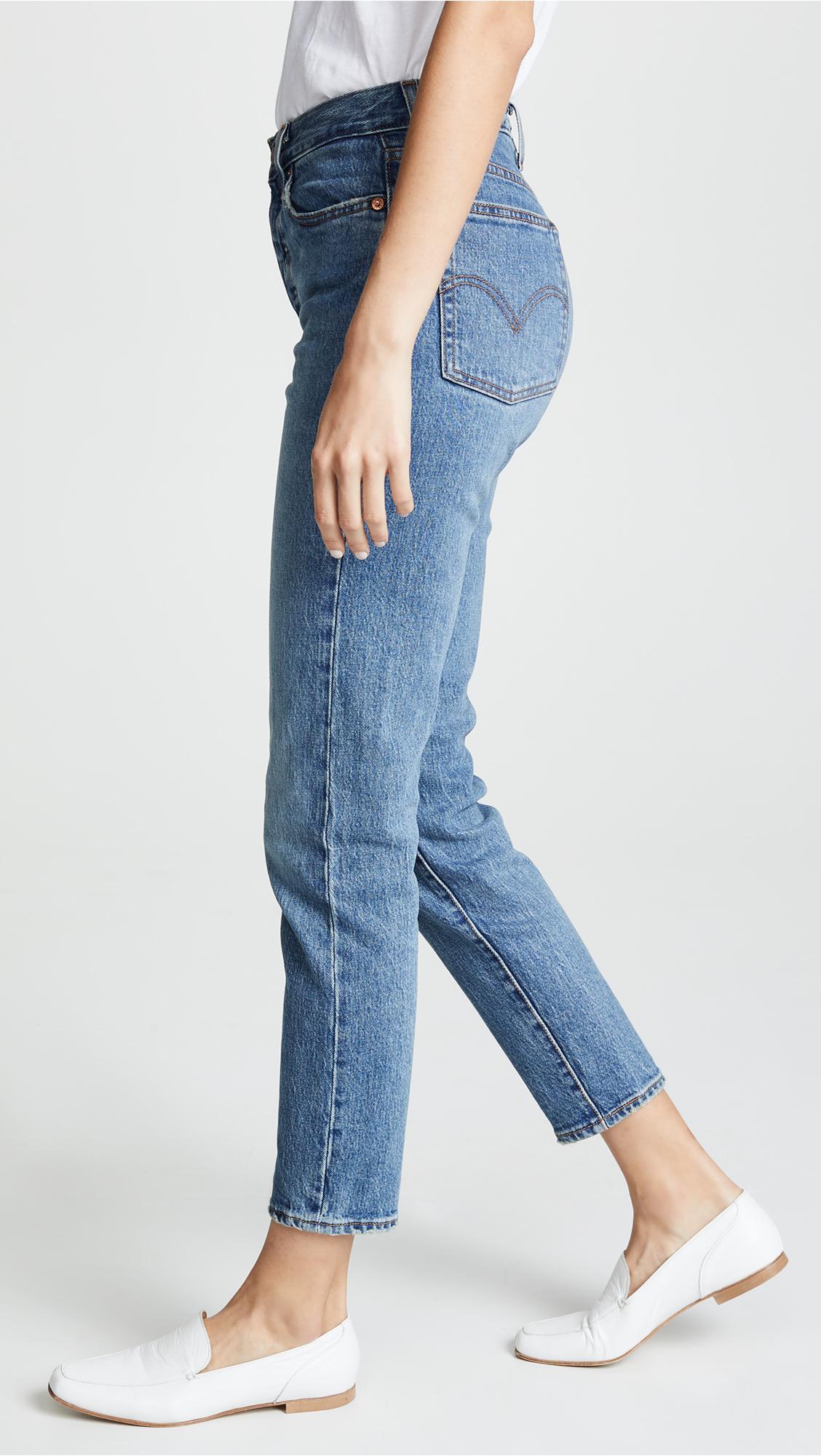 e0d5fae1 Levi's Wedgie Icon Jeans | SHOPBOP
