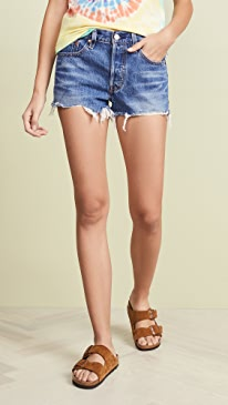 501 Shorts by Levi's, available on shopbop.com for 70 Hailey Baldwin Shorts SIMILAR PRODUCT