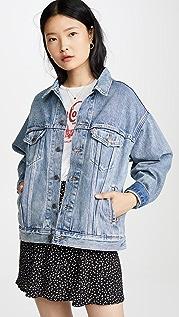 Levi's Куртка Dad Trucker