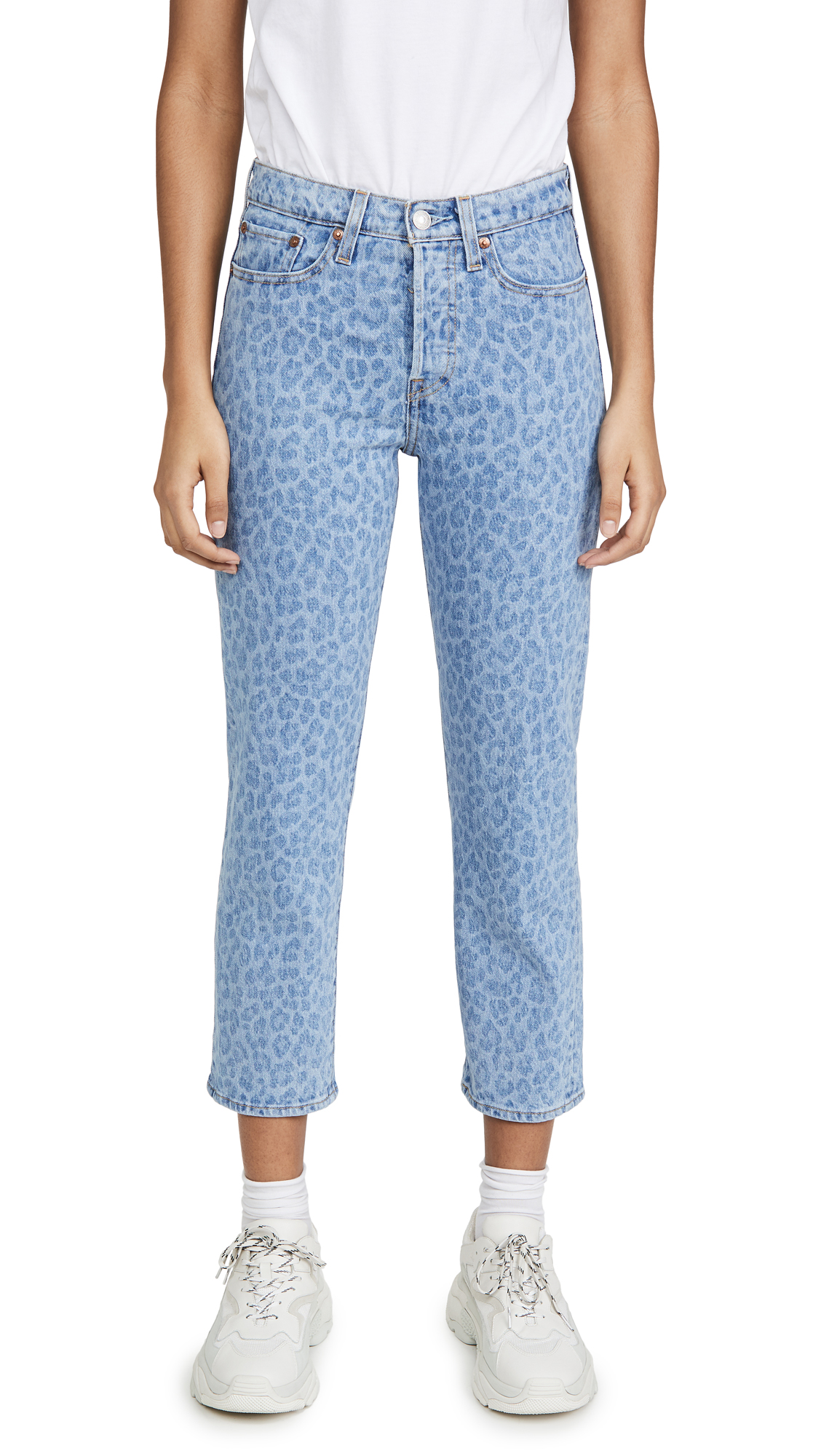 Buy Levi's online - photo of Levi's Wedgie Straight Jeans