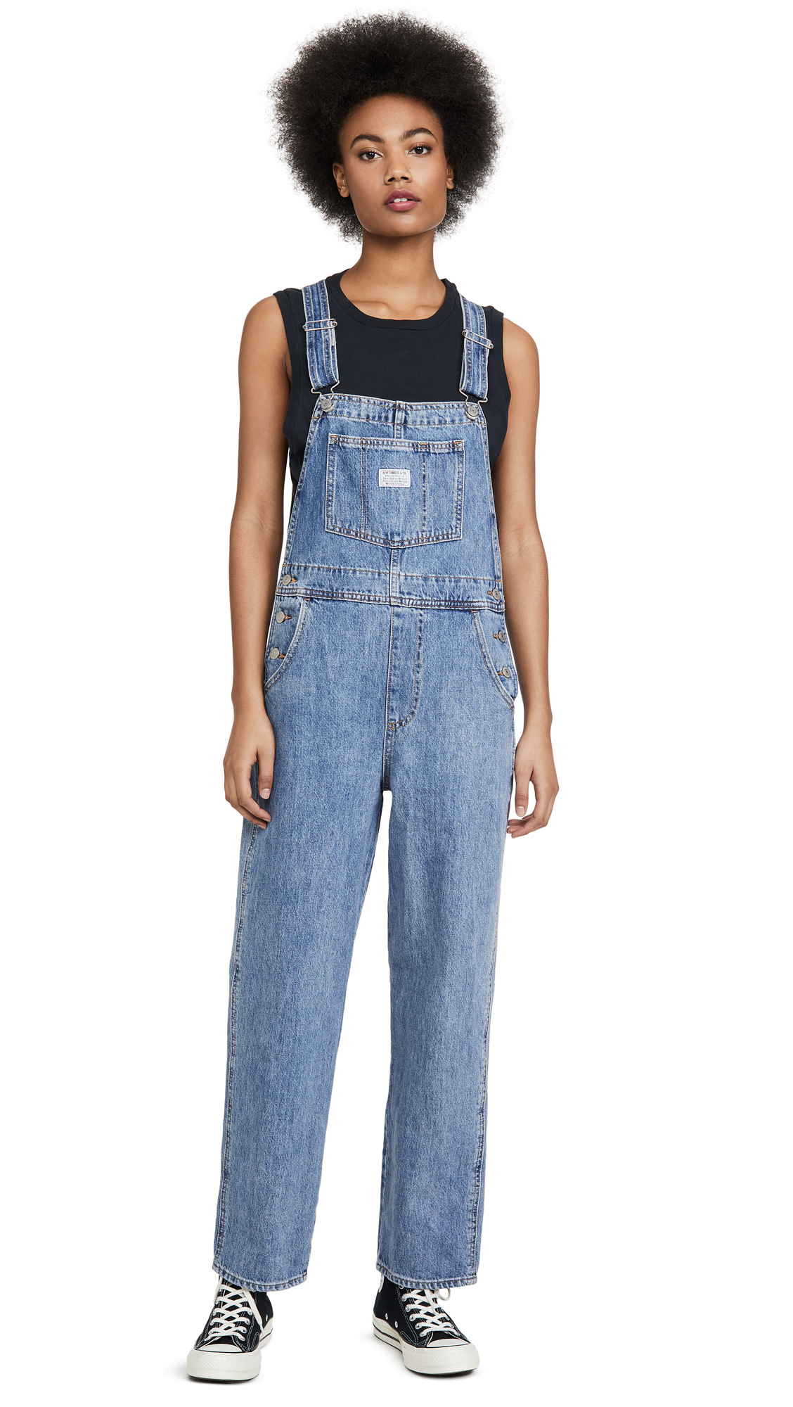 Buy Levi's online - photo of Levi's Vintage Overalls