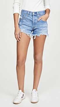 501 Original Shorts by Levi's, available on shopbop.com for 70 Hailey Baldwin Shorts SIMILAR PRODUCT