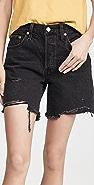 Levi's 501 中长短裤