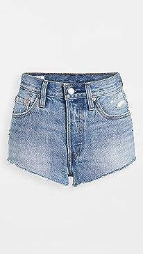 501 Tiny Shorts by Levi's, available on shopbop.com for 70 Hailey Baldwin Shorts SIMILAR PRODUCT
