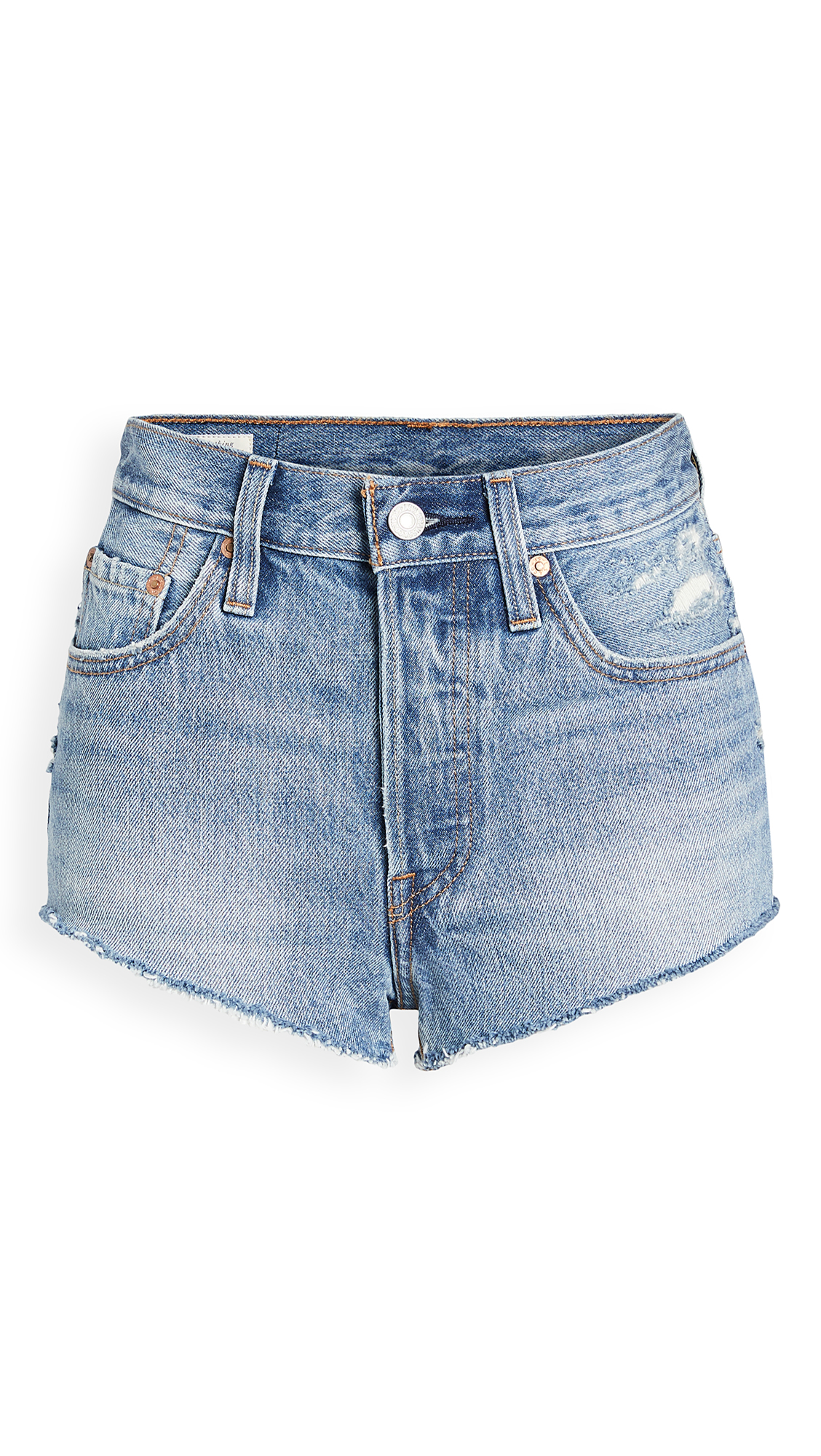 Levis 501 Tiny Shorts - Mini