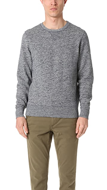 Levi's Made & Crafted Crew Neck Pullover