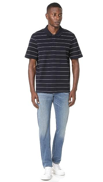 Levi's Made & Crafted Tack Slim Denim Jeans