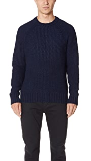 Levi's Made & Crafted Fisherman Sweater