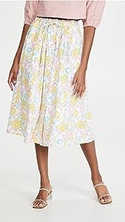 L.F. Markey Kobe 半身裙