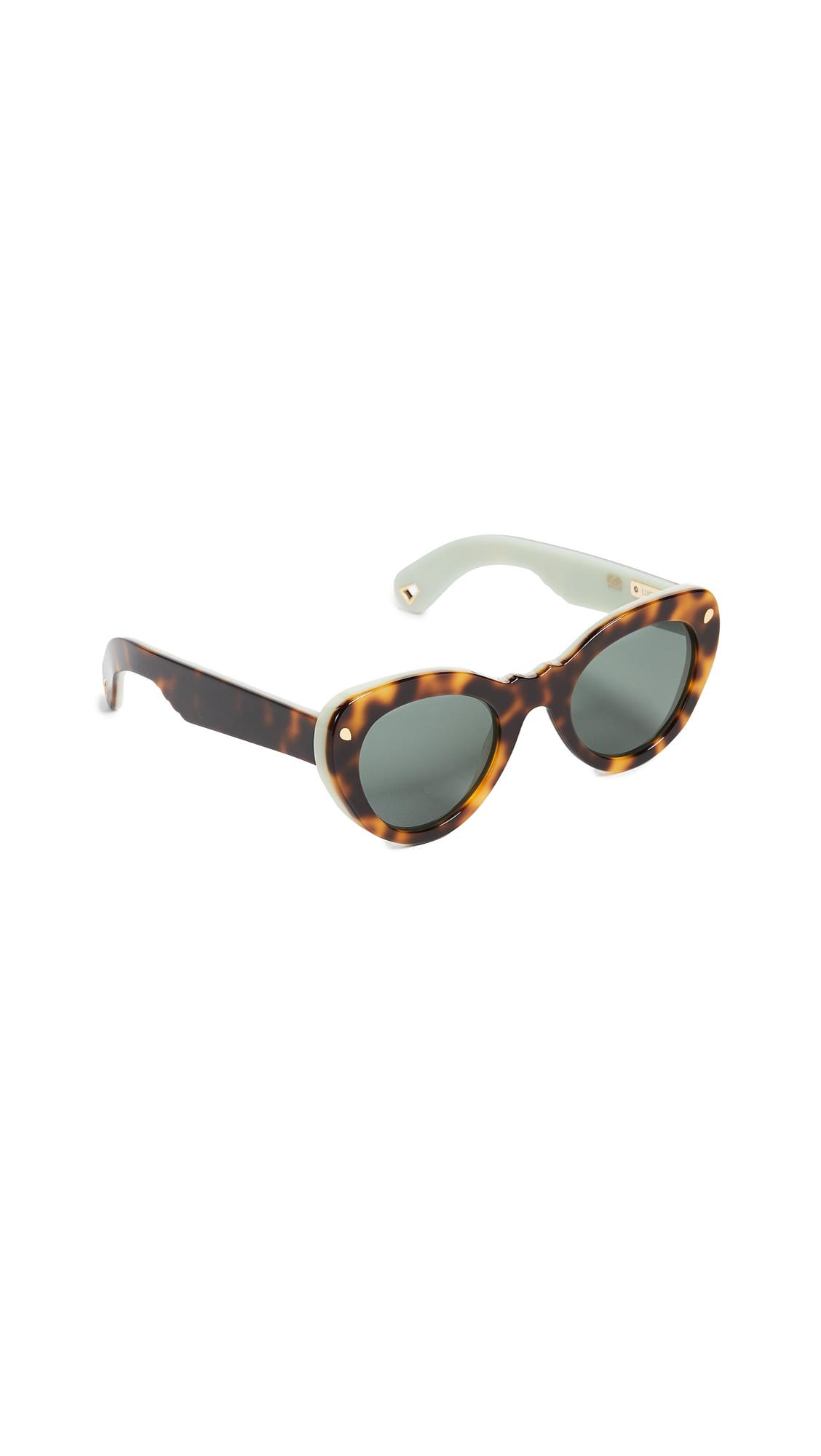 e88ce6a2c30 Lucy Folk Wingspan Sunglasses