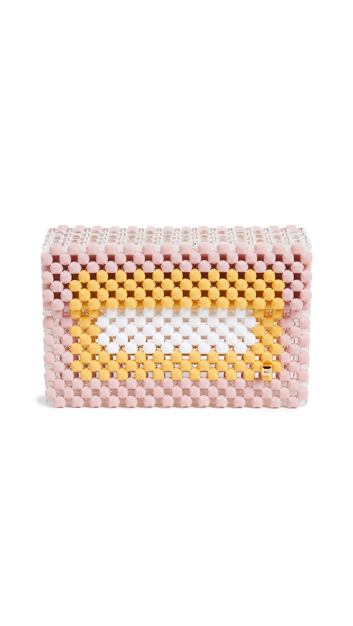 Lucy Folk Goddess Mini Cocktail Clutch