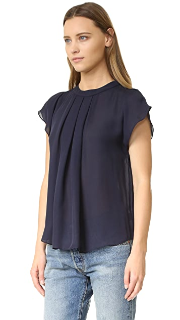 L'AGENCE Thimio Blouse