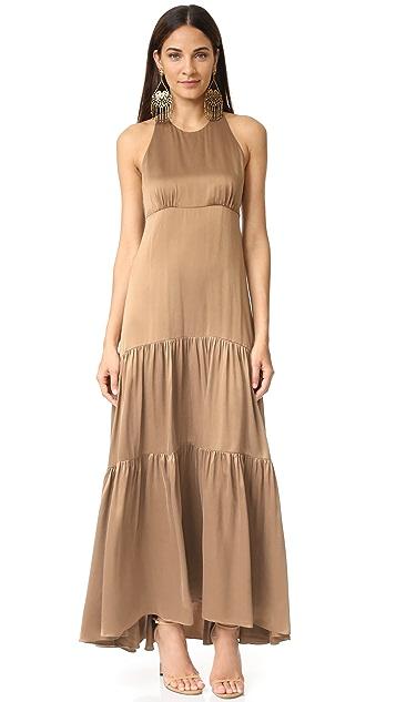 L'AGENCE Talia Dress