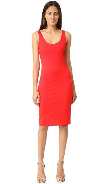 L'AGENCE Платье Roxanne