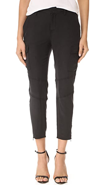 L'AGENCE Bevin Cargo Pants