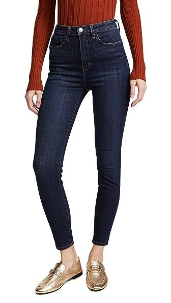Katrina Ultra High Rise Skinny Jeans