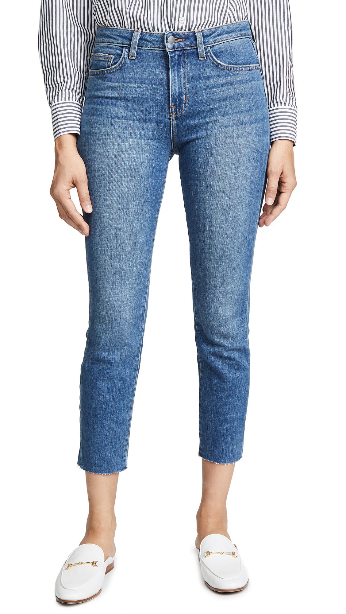 Buy L'AGENCE online - photo of L'AGENCE El Matador Jeans