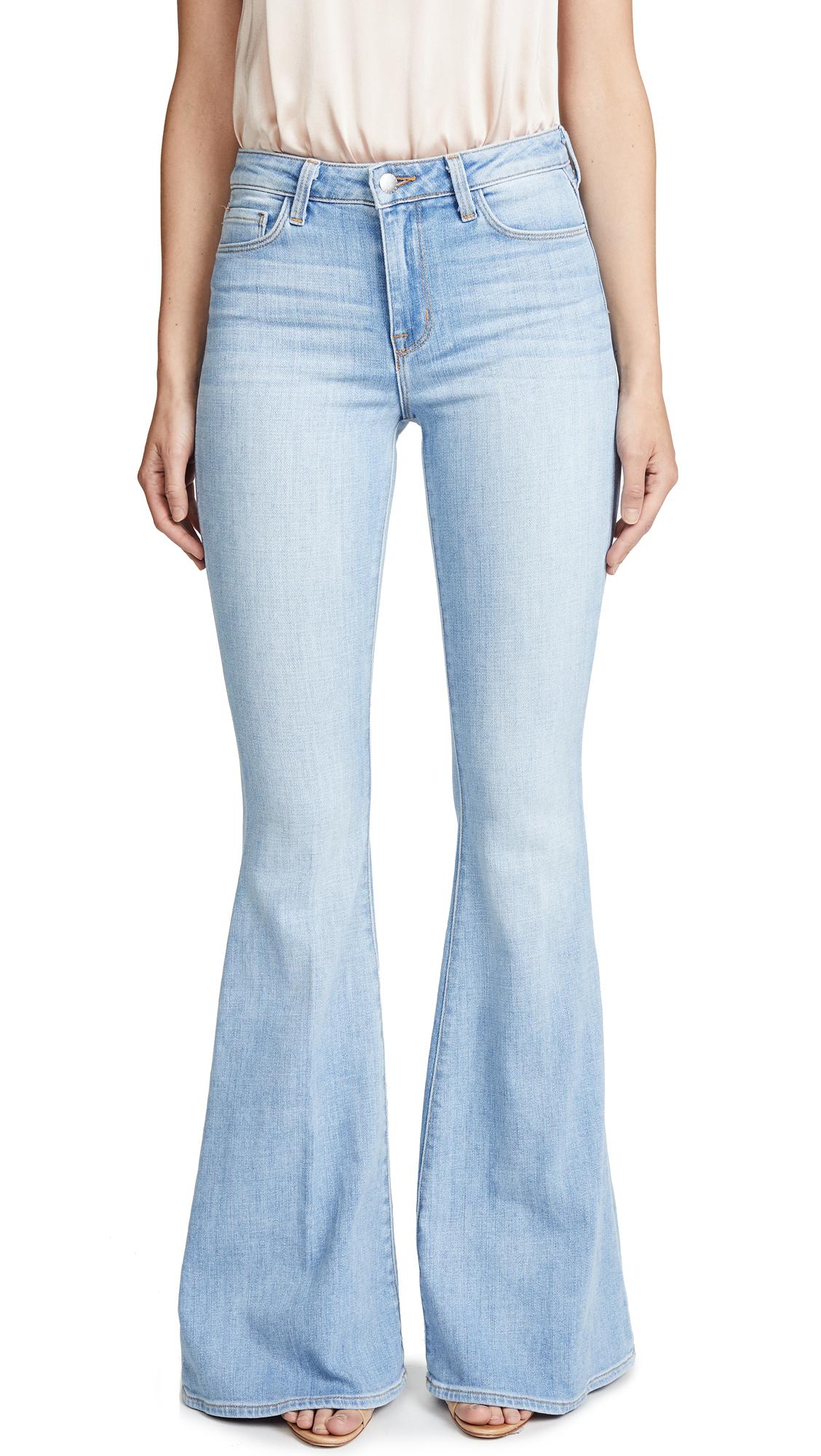 Solana Flare Jeans