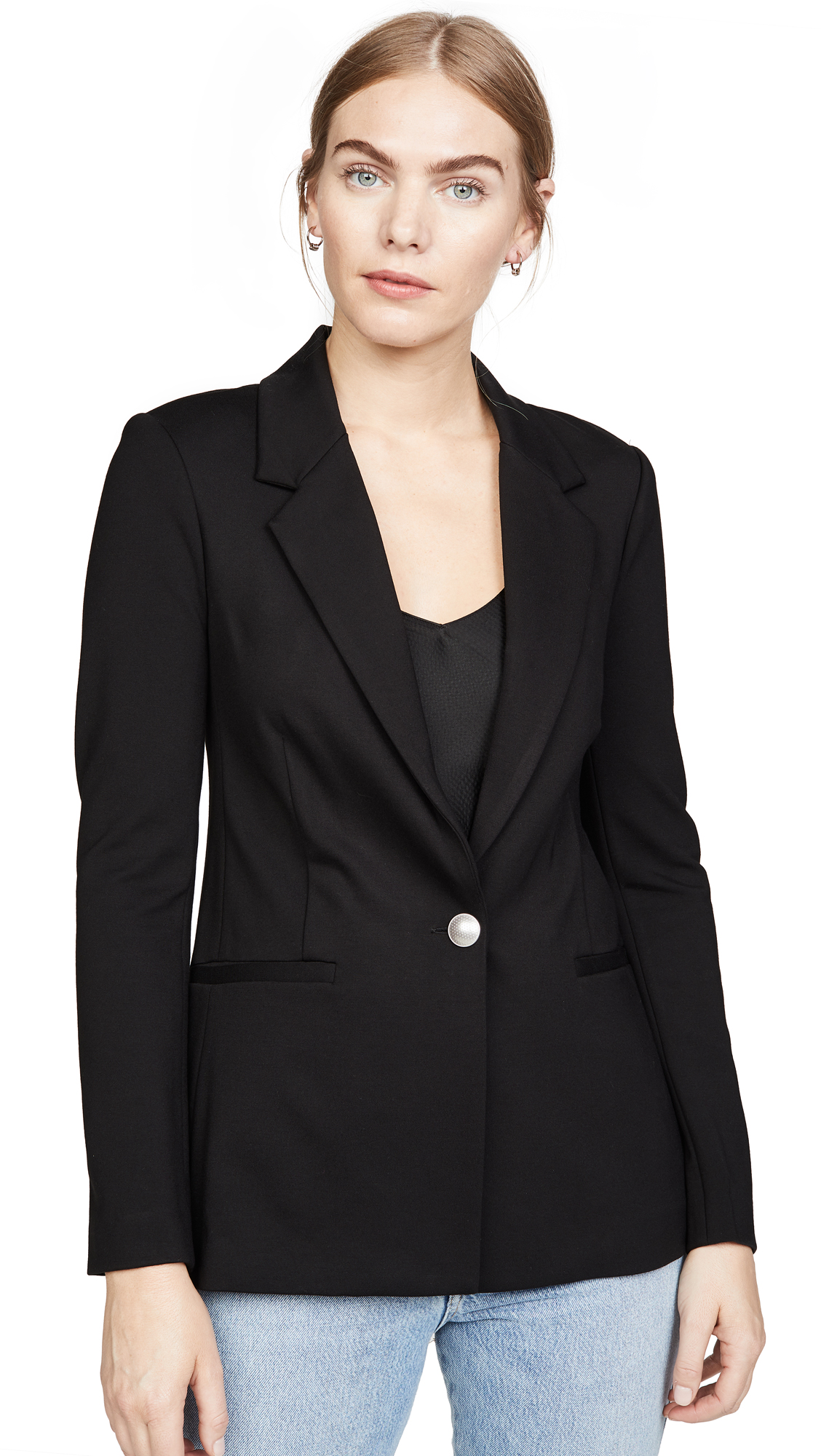 Buy L'AGENCE online - photo of L'AGENCE Scout Blazer