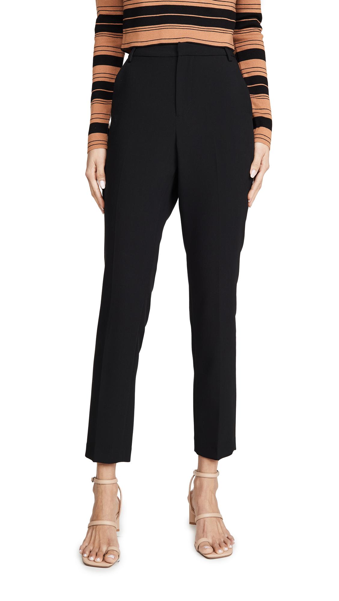 L'AGENCE Eleanor Full Length Pants