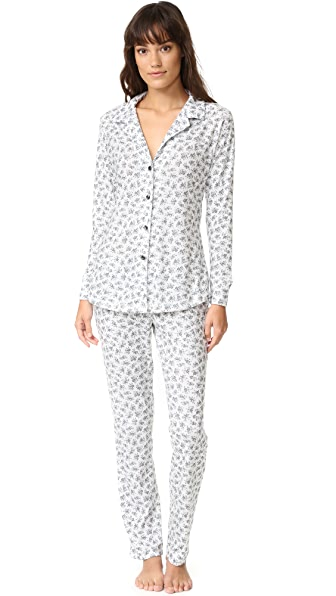 Love+Grace Destiny Pajama Set