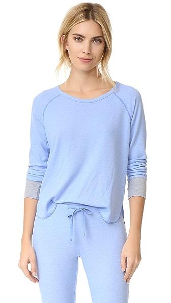Love+Grace Tammy Pajama Top