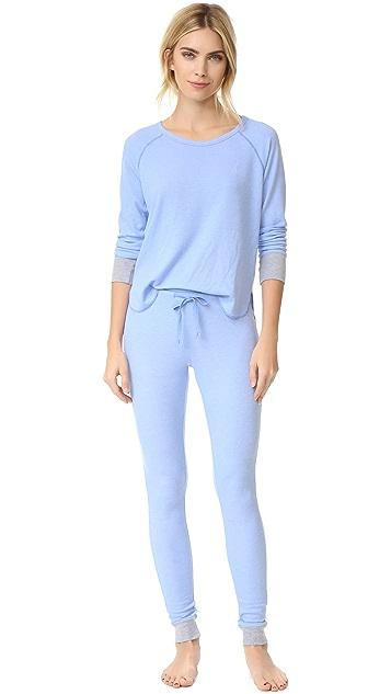 Love+Grace Rickie Pajama Bottoms