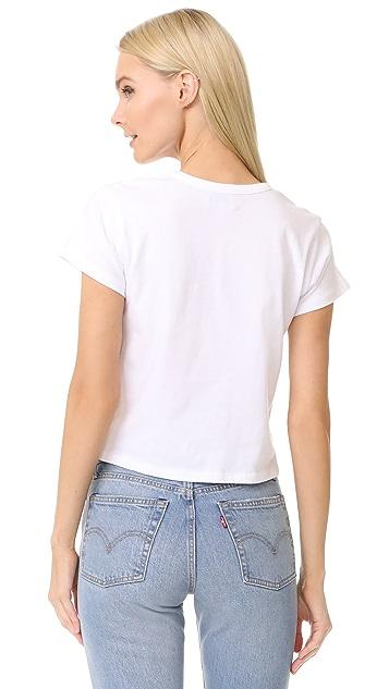 Liana Clothing The Pelage Top