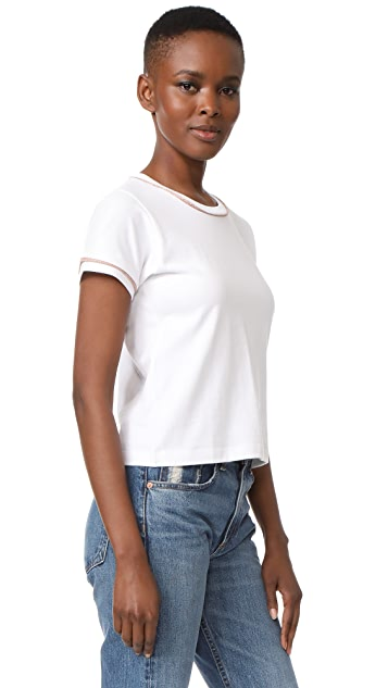 Liana Clothing The Pipe Top