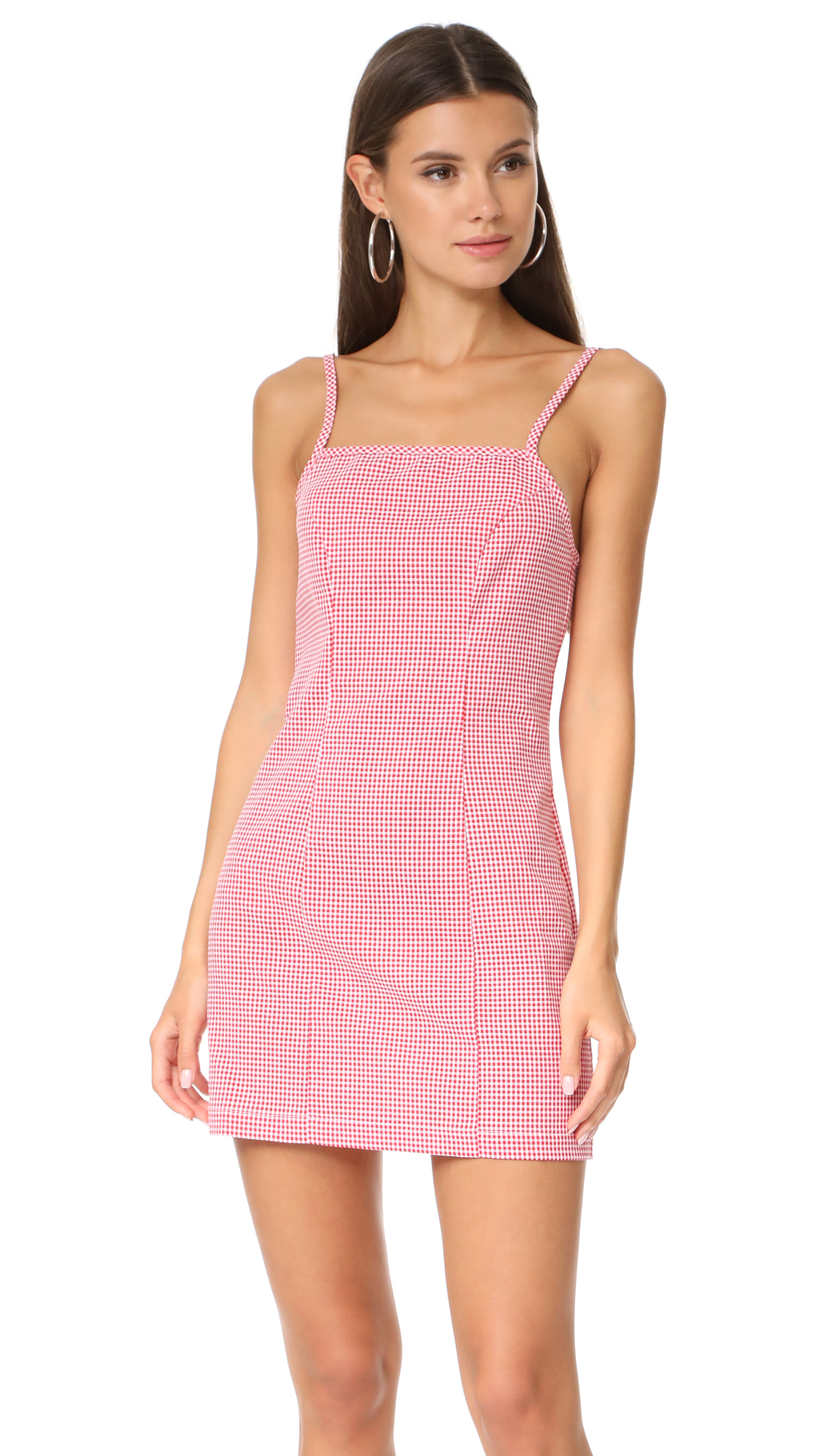 Liana Clothing The Clover Dress