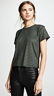 Leset The Burnout Margo Tee