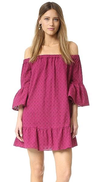 LIKELY Stockton Dress